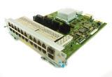 HP Gig-T/SFP+ v2 zl Mod J9536A 5065-5404 20-Port Exp Module 2-Port 10GbE SFP